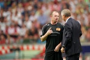 Manchester United Update | Community Shield Tickets